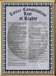 Конституция Луны